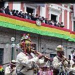 El cambio ideológico en Bolivia